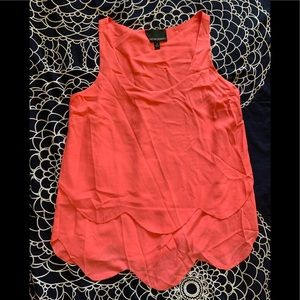 SMALL Cynthia Rowely Coral Tank